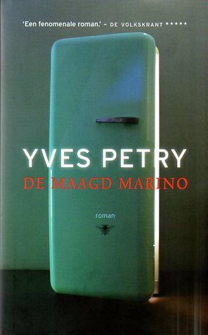 De maagd Marino by Yves Petry