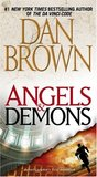 Angels &amp; Demons  (Robert Langdon, #1)