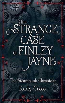 The Strange Case of Finley Jayne - Kady Cross epub download and pdf download