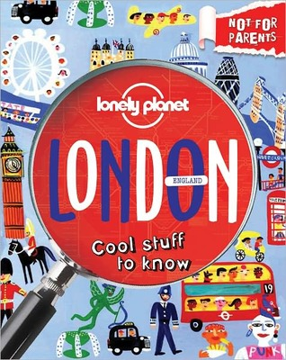 Not For Parents London by Klay Lamprell