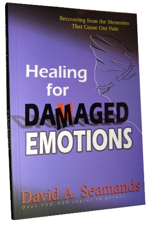 Healing for Damaged Emotions (Recovering from the Memories that Cause our Pain)