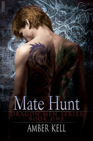 Mate Hunt by Amber Kell