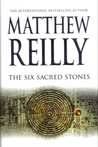 The Six Sacred Stones (Jack West Jr, #2)