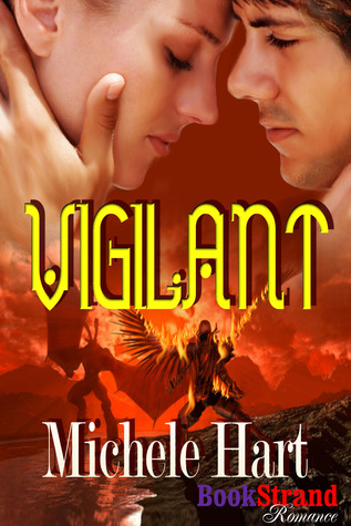 Vigilant (I-Marshal Stories)