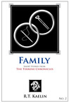 Family (Terrene Chronicles, #2)