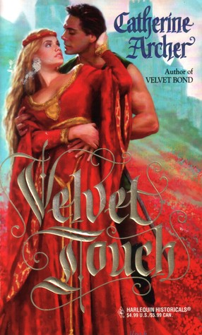 Velvet Touch by Catherine Archer