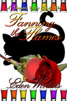 Fanning the Flames (The Match Before Christmas, #2)