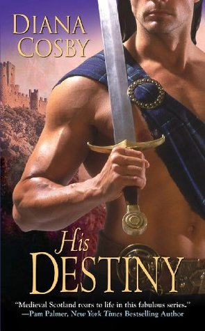 His Destiny (MacGruders, #4)
