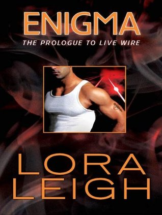 Enigma by Lora Leigh