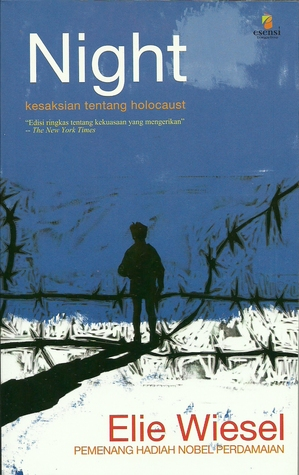 Night: Kesaksian tentang Holocaust