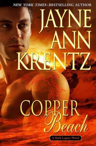 Copper Beach by Jayne Ann Krentz // VBC Review