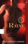 Raine (The Lords of Satyr, #2)