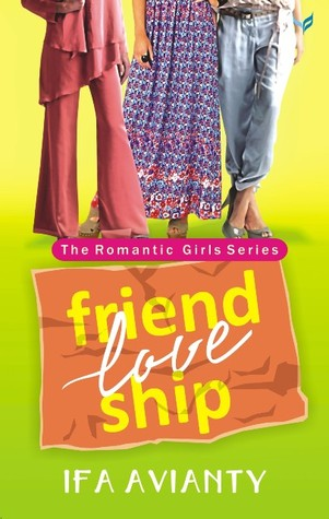 Friendloveship by Ifa Avianty