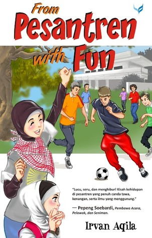 From Pesantren With Fun