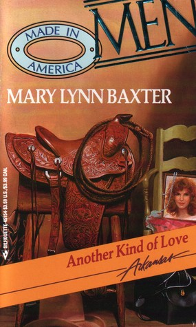 Another Kind of Love (Men Made In America 2 Series, #4)