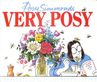 Very Posy by Posy Simmonds