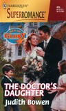 The Doctor's Daughter (Men of Glory #4)