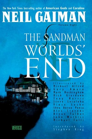 The Sandman, Vol. 8 by Neil Gaiman