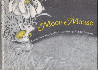 Moon Mouse