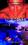 The SCM of 2030 by Ami Blackwelder