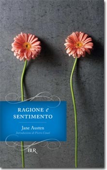 Ragione e sentimento by Jane Austen