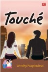 Touch by Windhy Puspitadewi