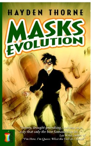 Evolution (Masks #2)