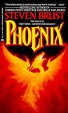 Phoenix (Vlad Taltos, #5)