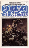 Conan the Buccaneer