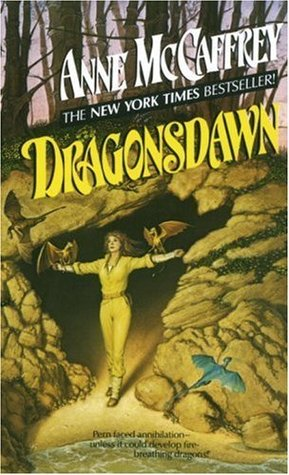 Dragonsdawn (Pern, #9)