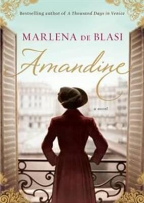 Amandine: A Novel