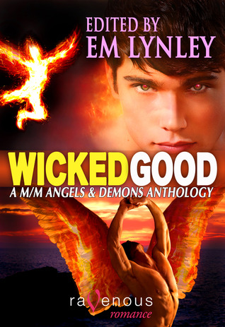 Wicked Good by E.M. Lynley