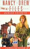 Buried Secrets (The Nancy Drew Files, #10)