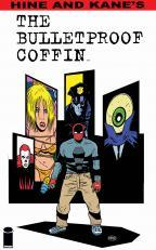 The Bulletproof Coffin by David Hine