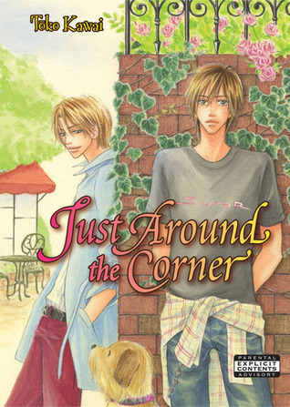 Just Around the Corner by Touko Kawai