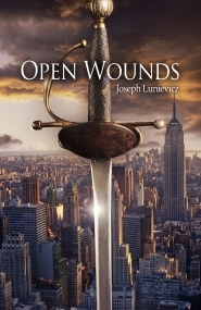 Open Wounds by Joe Lunievicz