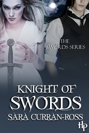 Knight Of Swords by Sara Curran-Ross