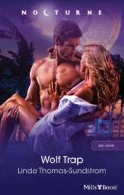 Wolf Trap by Linda Thomas-Sundstrom