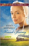 Hannah's Journey (Amish Brides of Celery Fields #1)