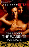 The Warrior (Time Raiders #6)
