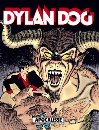 Dylan Dog n. 143 by Tiziano Sclavi