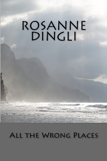 All the Wrong Places by Rosanne Dingli