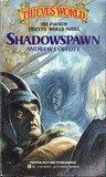 Shadowspawn by Andrew J. Offutt