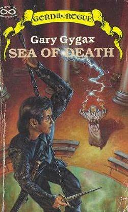 Sea of Death by Gary Gygax