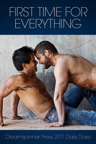 First Time for Everything by Brian Rowe