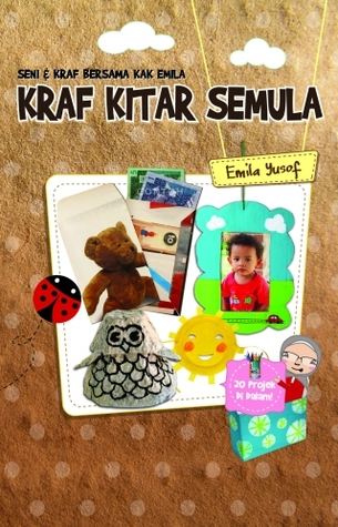 Download online for free Seni & Kraf Bersama Kak Emila PDF