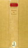 Melmoth the Wanderer: A Tale (Hardcover)