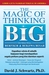 The Magic of Thinking Big (Edisi Bahasa Malaysia)