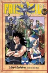 Fairy Tail, Vol. 13 (Fairy Tail, #13)