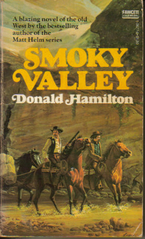 Download for free Smoky Valley by Donald Hamilton PDF
